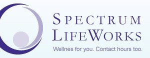 Spectrum Lifeworks Logo